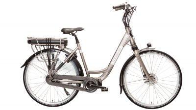 De fietskamer