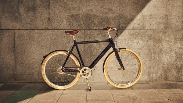 Watt fiets